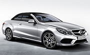 E-Class Coupé & Cabriolet  Owner's manual
